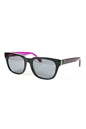 "SKULLS/스컬스 Del Sol """"H.U.L.K"""" Eyewear (Green/Purple/Black)"
