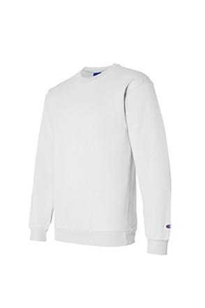 Champion/챔피언 S600 Crewneck Sweatshirt (White)