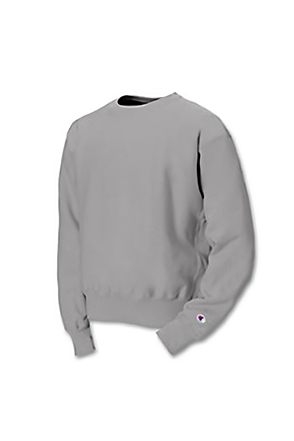 Champion/챔피언 S600 Crewneck Sweatshirt (Heather Grey)