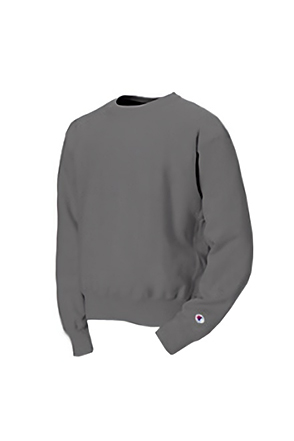 Champion/챔피언 S600 Crewneck Sweatshirt (Charcoal Heather)