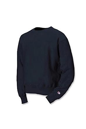 Champion/챔피언 S600 Crewneck Sweatshirt (Navy)