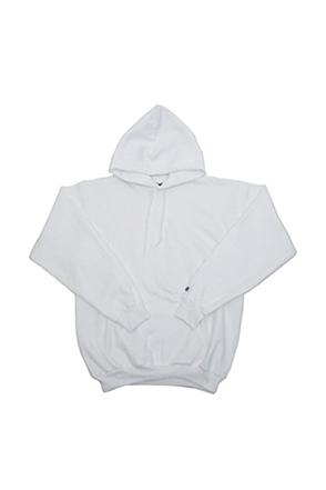 Champion/챔피언 S700 9 oz., 50/50 Eco Pullover Hood (White)