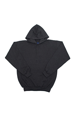 Champion/챔피언 S700 9 oz., 50/50 Eco Pullover Hood (Charcoal Heather)