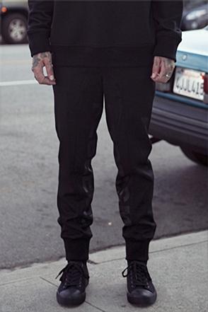 IRONY PORN(O) Bitoni PERFECT EROTISM Wool Pants