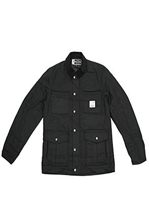 Coalatree/코알라트리 Quarters Work Jacket (Black)
