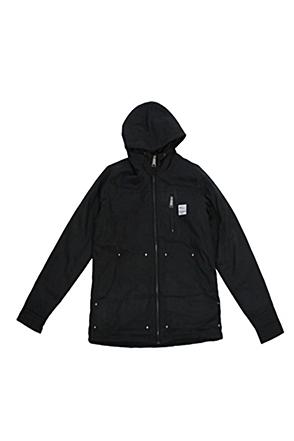 Coalatree/코알라트리 Piston Hooded Jacket (black)
