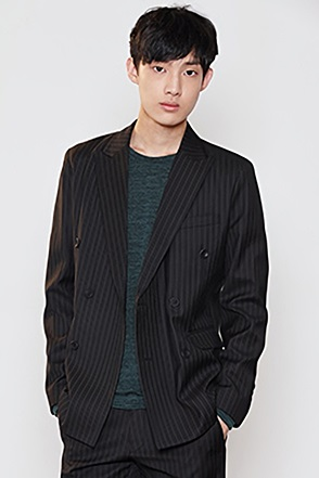 CAESAR DOUBLE STRIPE JACKET 더블스트라이프자켓 [2color / 3size]