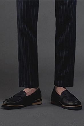 OSCAR SLIP LOAFER오스카 슬립 로퍼[2color / 4size]